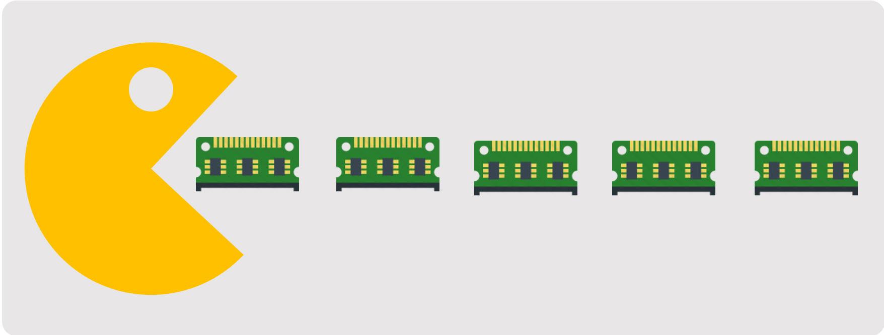Memory Leaks in NodeJS | Quick Overview - tajawal - Medium